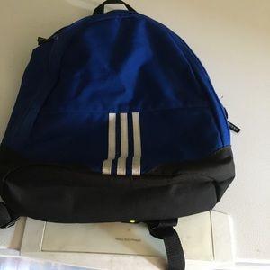 Adidas book bag
